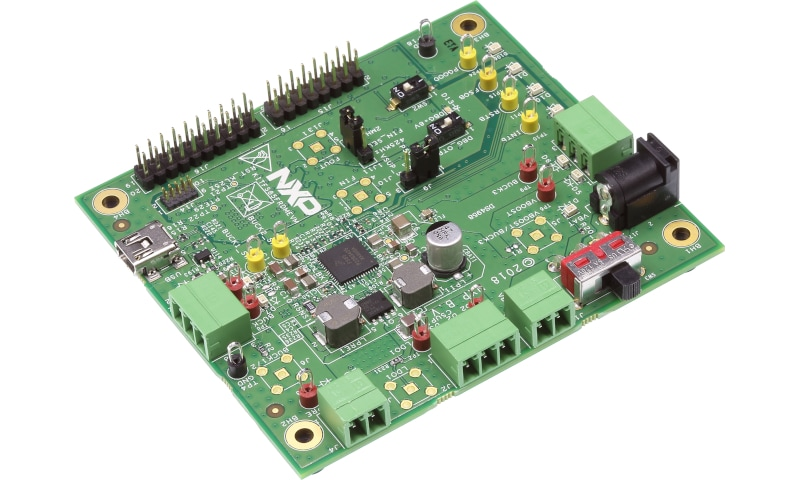 KITFS85FRDMEVM Evaluation Board