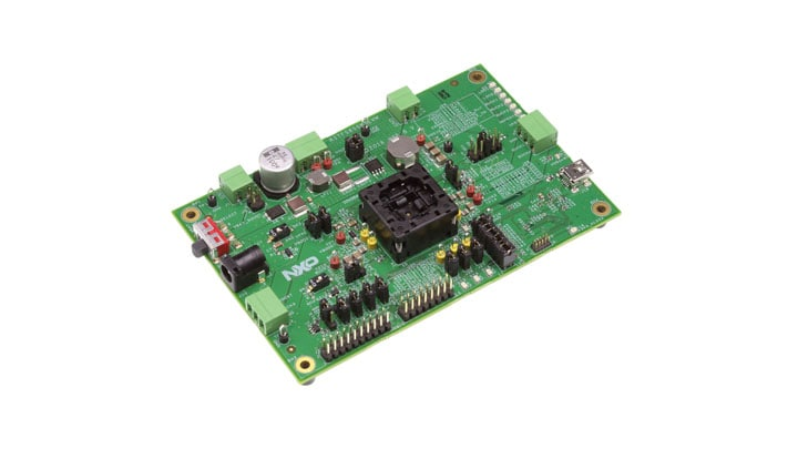 KITFS85SKTEVM: FS84/FS85 Automotive SBC  Evaluation Board