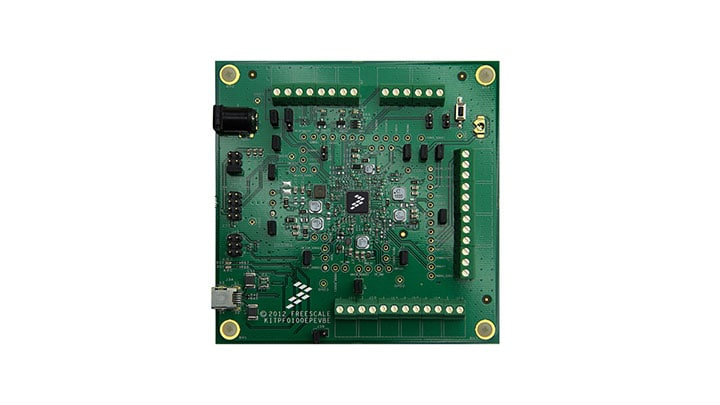 Evaluation Kit - MMPF0100, 14 Channel Configurable PMIC Image