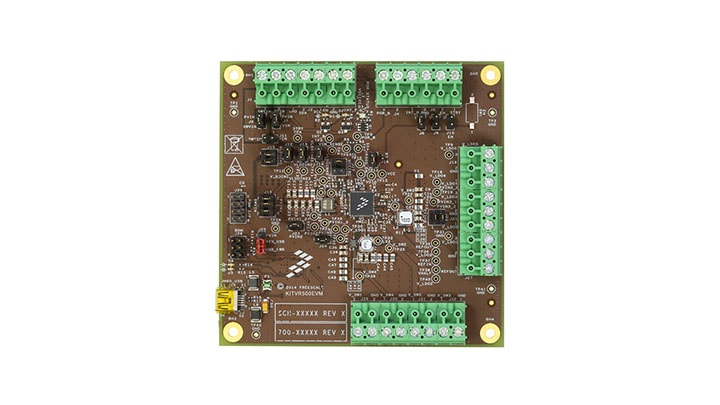 KITVR500EVM Evaluation Board
