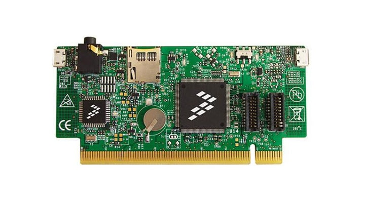 Arm Cortex-M4|Kinetis K20 100 MHz 32-bit USB MCUs | NXP