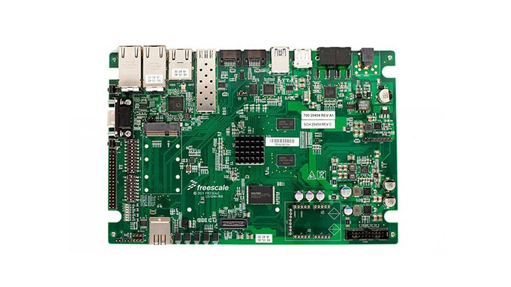 LS1024A-RDB : Layerscape LS1024A Reference Design Board thumbnail