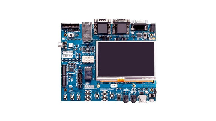 i.MX28 Evaluation Kit Product Image