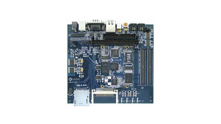 i.MX31 Lite Development Kit Product Image