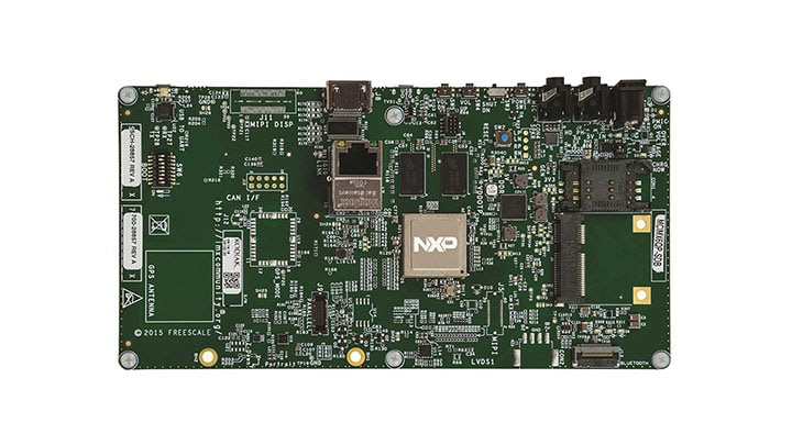RD-IMX6QP-SABRE : SABRE Board for Smart Devices Based on the i.MX 6QuadPlus Applications Processors thumbnail