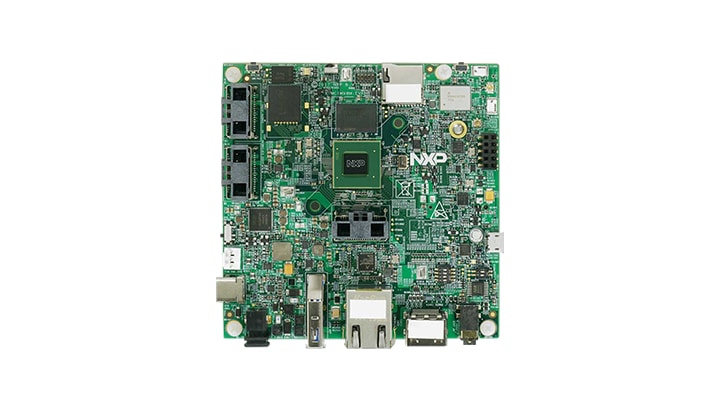 Evaluation Kit for the i.MX 8M Applications Processor Image
