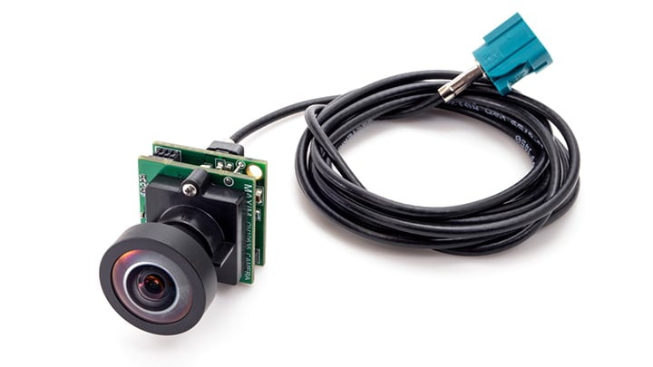 S32V MIPI cameras and de-serializer | NXP