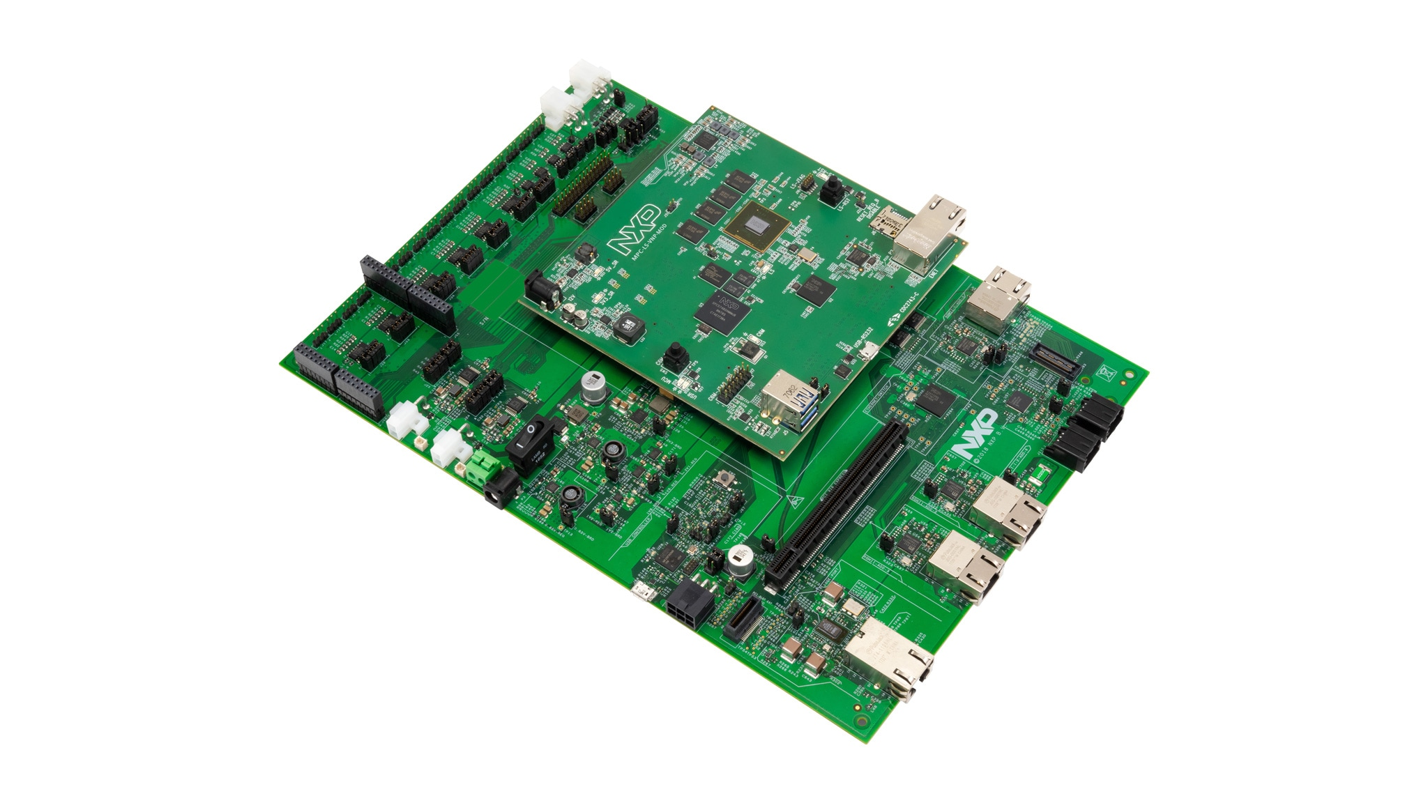 MPC-LS-VNP-EVB : MPC-LS Evaluation Board for Vehicle Network Processing thumbnail