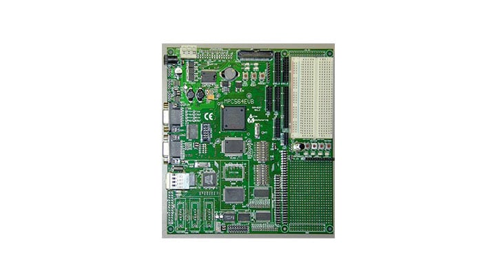 Evaluation Board for MPC561/562/563/564
