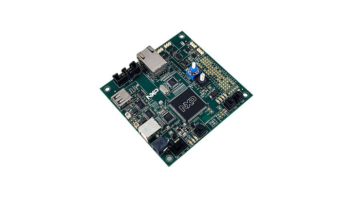 MPC5748G-LCEVB : MPC5748G Evaluation Board for Secure Gateway thumbnail