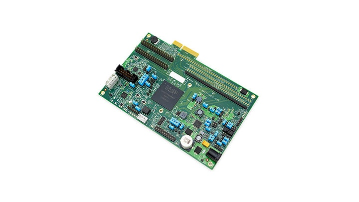MPC5775B-EVB low-cost development board