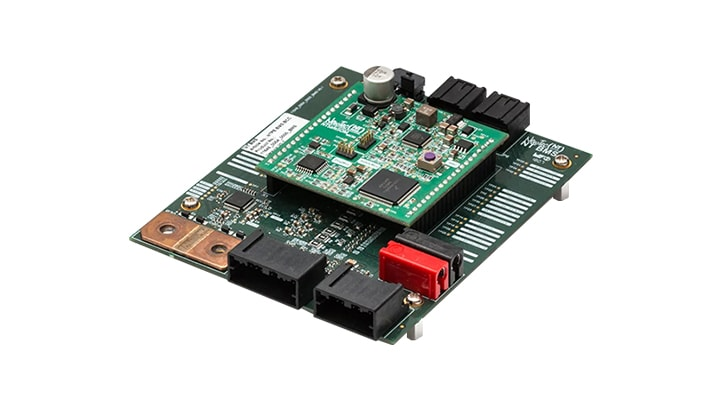 NEWTEC-NTBMS : NewTec battery management system (BMS) reference design thumbnail