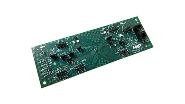 OM13541 Evaluation board