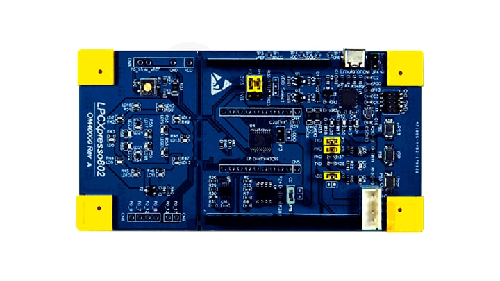 OM40000: LPCXpresso802 for the LPC802 family of MCUs