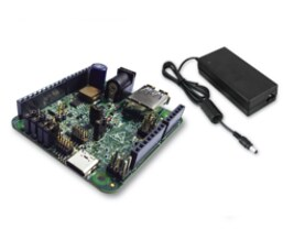 USB Type-C Shield Board for Kinetis Freedom Board