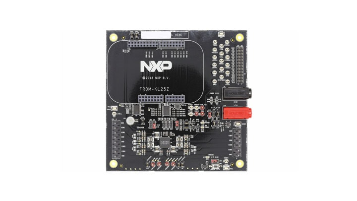 NXP HB2001 Evaluation Drivers for Windows