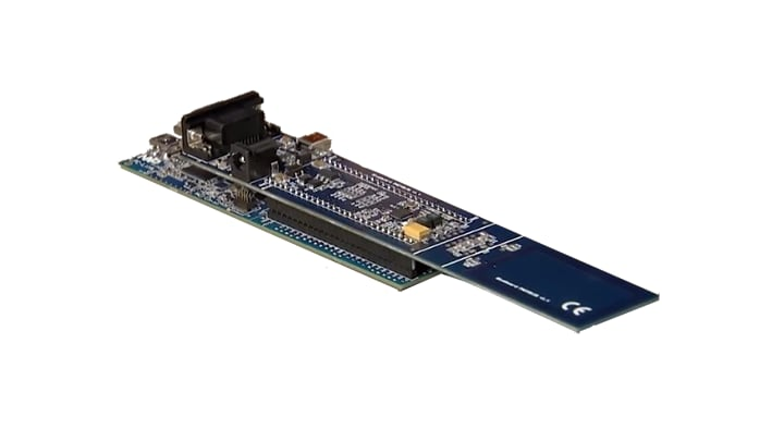 PN512 NFC Reader Board by NXP