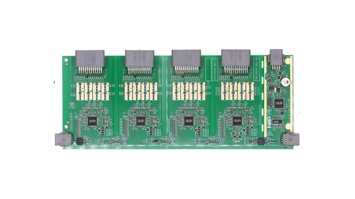 Flexible BMS Reference Design- IMG
