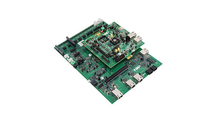 S32G-VNP-EVB : S32G Evaluation Board for Vehicle Network Processing thumbnail