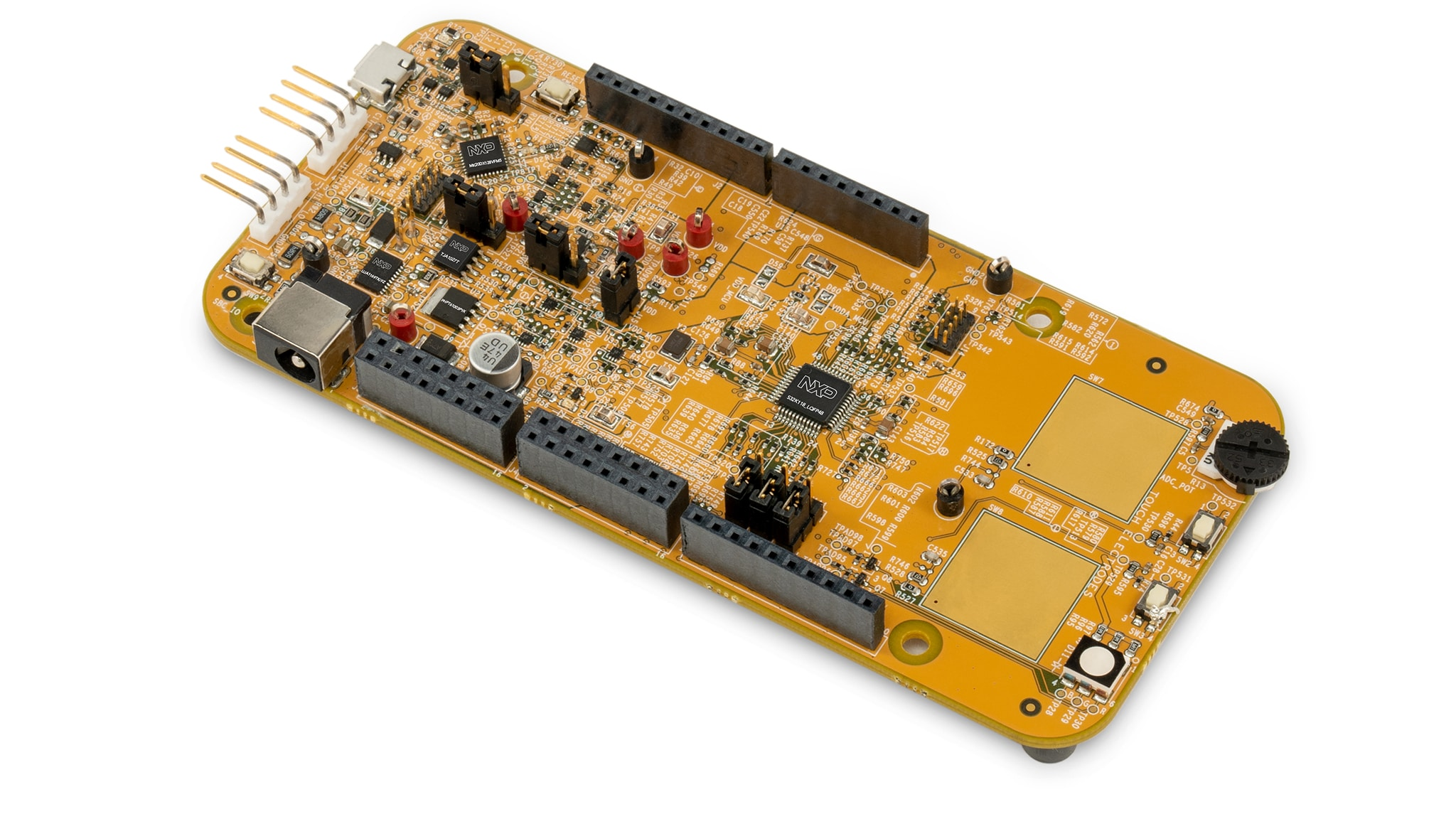 S32K118 Evaluation Board for General Purpose