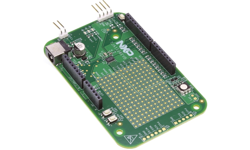 TJA1128EVB: Evaluation Board for TJA1128 LIN mini system basis chip