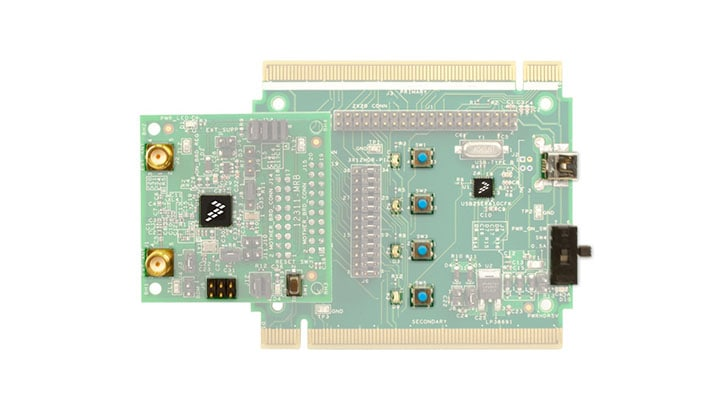 TWR-12311 : Sub-1GHz Smart Radio Tower<sup>&#174;</sup> System Module thumbnail