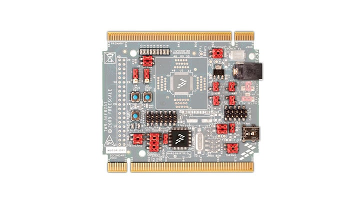 TWR-56F8257 Evaluation Board