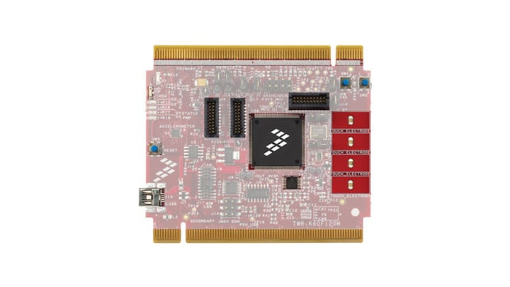 TWR-K60F120M Evaluation Board