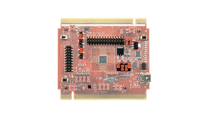 TWR-KV10Z32 Development Board