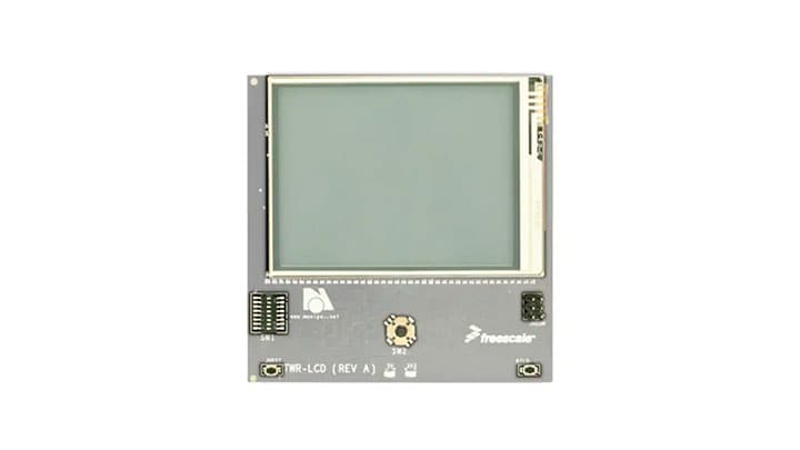 TWR-LCD Evaluation Board