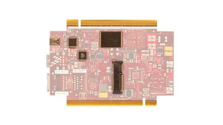 Tower TWR-P1025 Evaluation Board