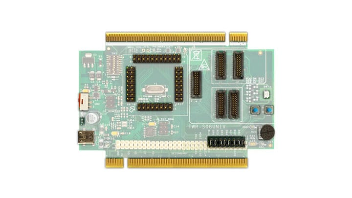 TWR-S08UNIV Evaluation Board