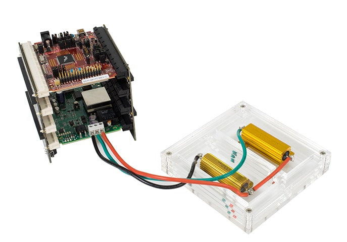 Switch Mode Power Supply TWR System|NXP