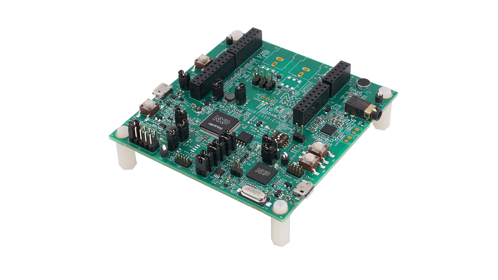 i.MX RT1010 Evaluation Kit Image