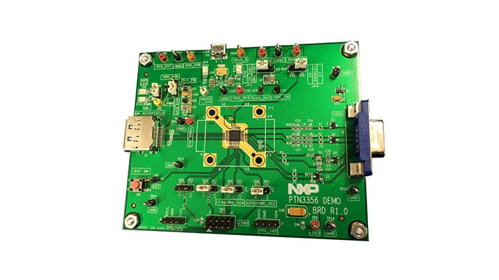 PTN3356 Demo Board