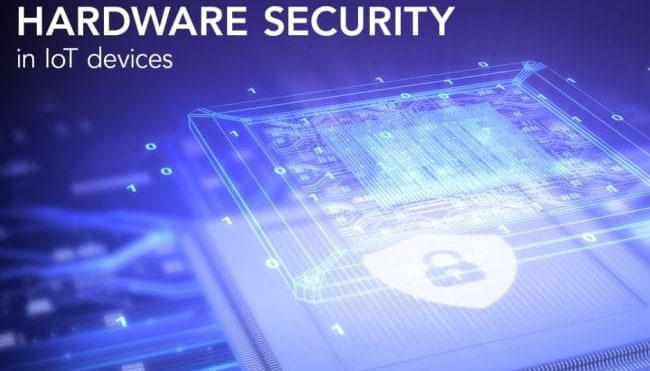 3 Reasons for Hardware Security