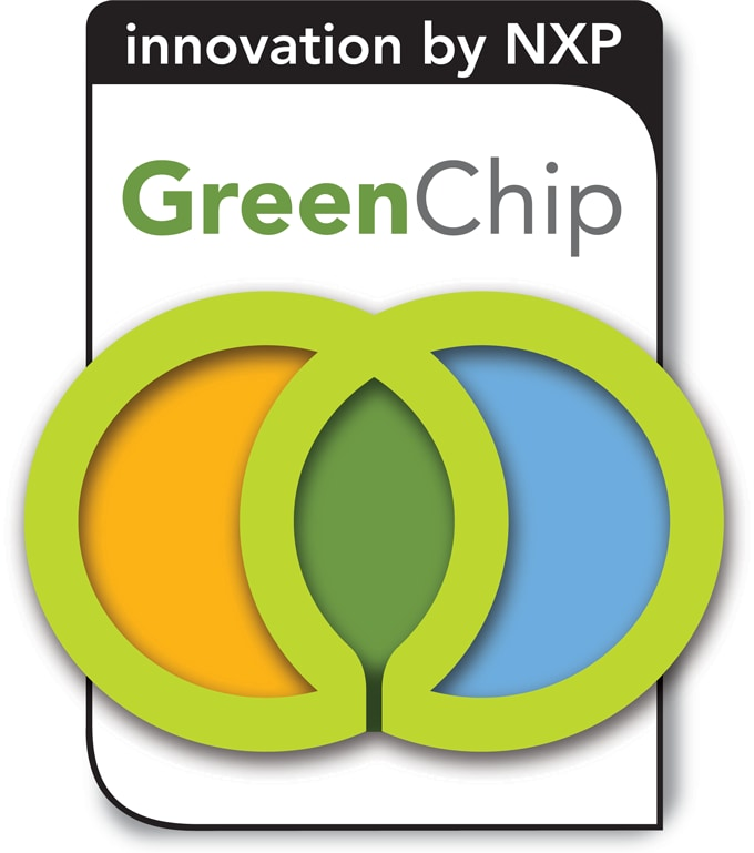 NXP GreenChip Solutions Image