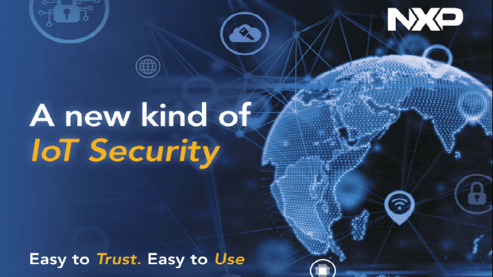 IoT Security brochure