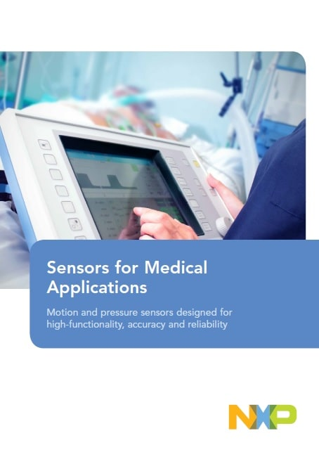 Motion and Pressure Sensors for Medical Applications