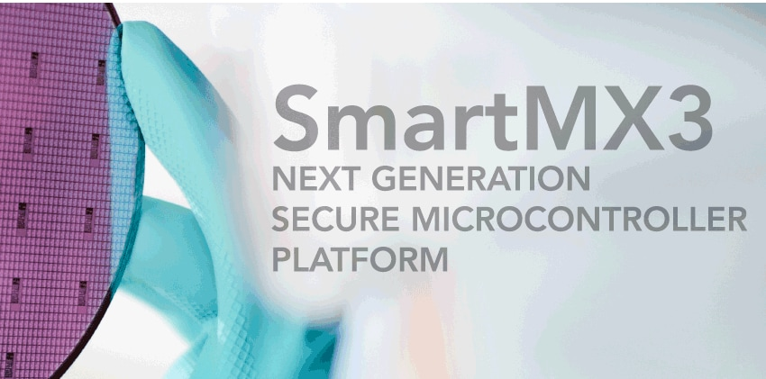 Press Release - NXP Unveils Next Generation Security Platform