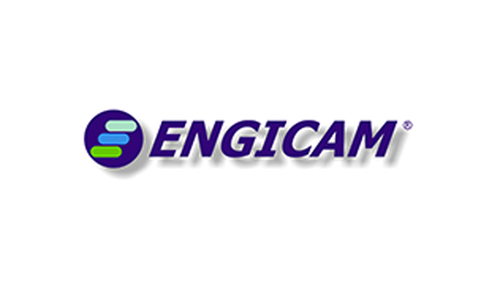 Engicam logo