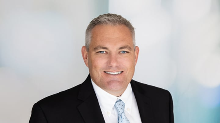NXP Semiconductors Names Bill Betz as Executive Vice President and Chief Financial Officer