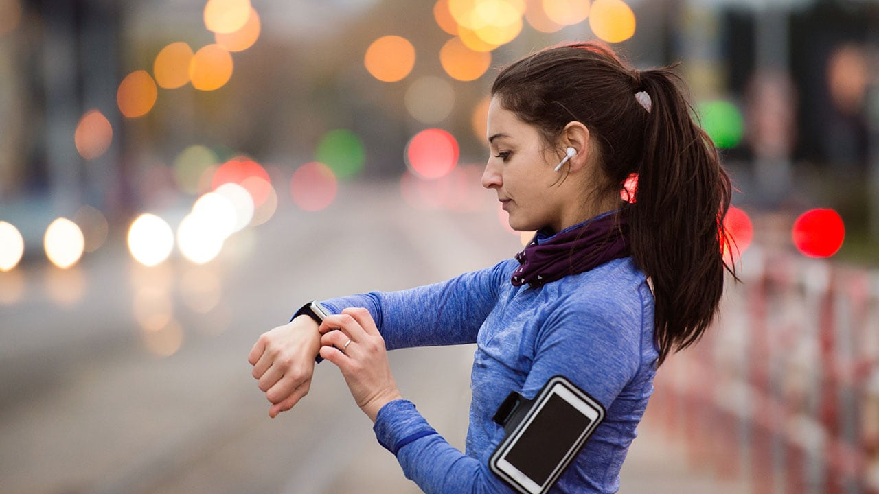 Wearables that change the way we go through our daily lives