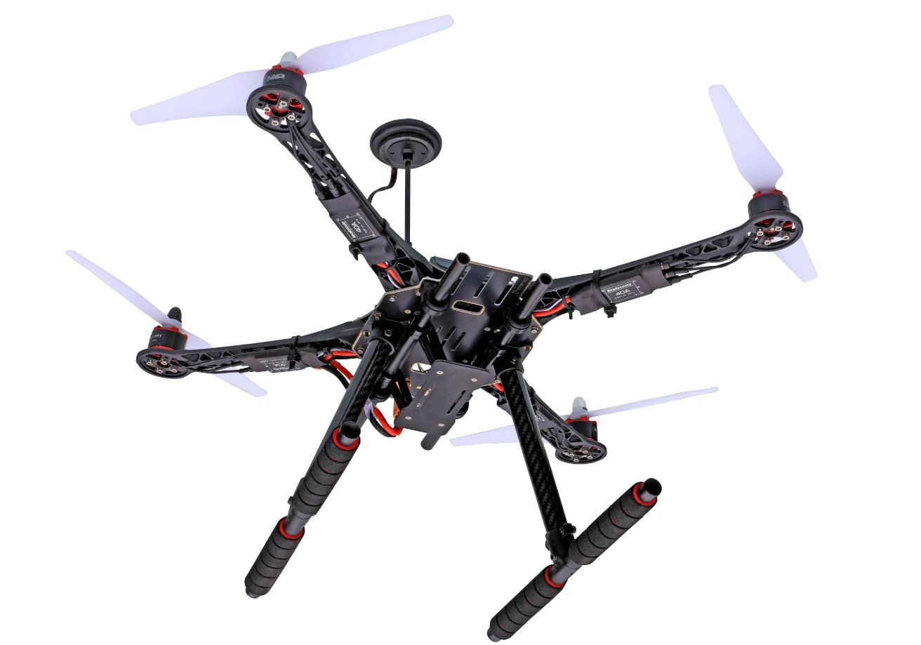 UAVs, Drones, and Rover Solutions Cover Image