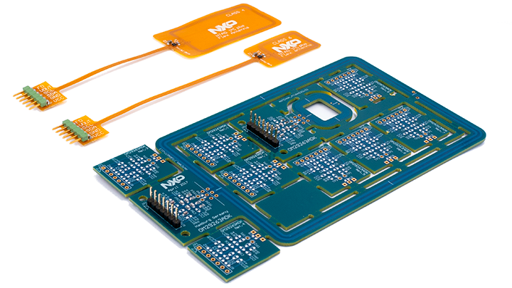 NFC Antenna Design Tool   Antenna Design Hub   NXP
