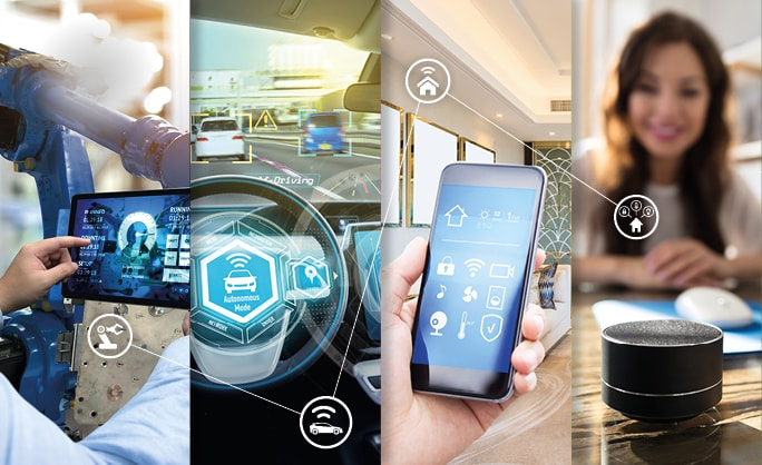 NXP-ConnectOurWorld