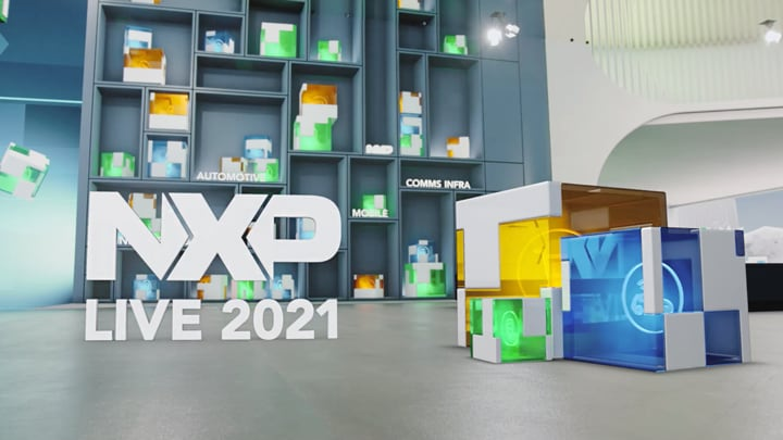 Unboxing NXP 2021