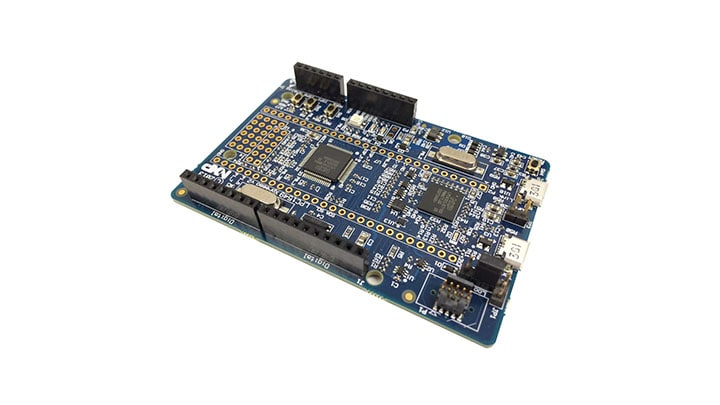LPCXpresso™ Board for LPC1549