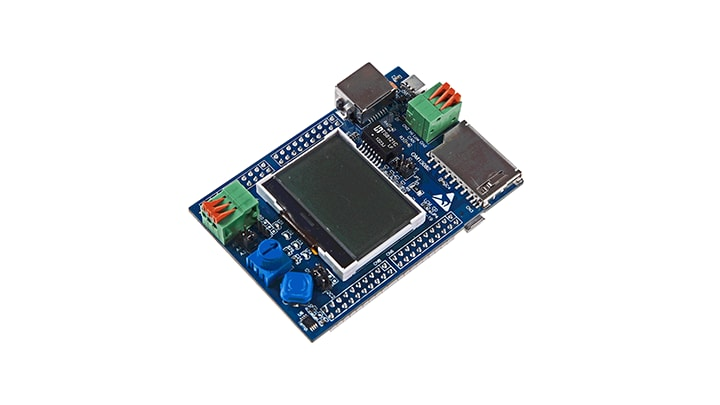 LPC General Purpose Shield for LPCXpresso boards