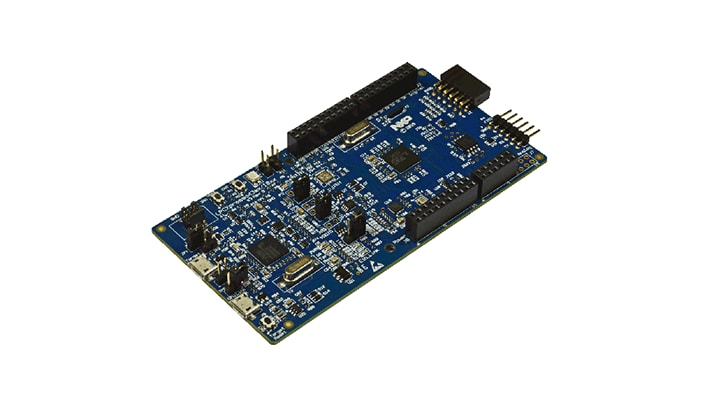 OM13088 : LPCXpresso4367 Development Board thumbnail